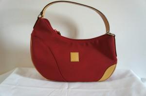 Vendo borsa Piero Guidi vintage