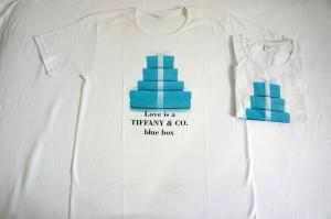 T-shirt in vendita