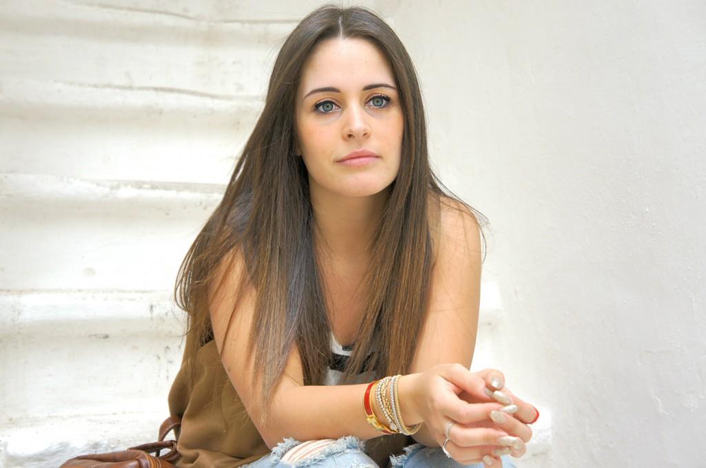 Primo piano Annalisa Masella