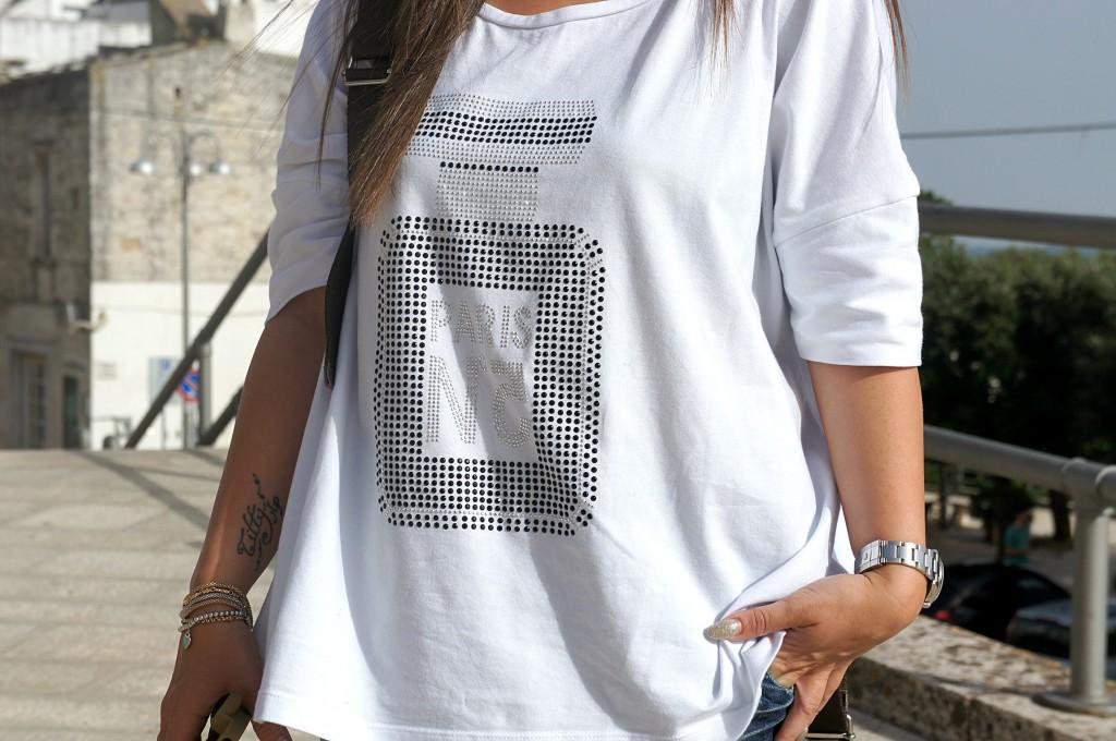 T-shirt Paola T