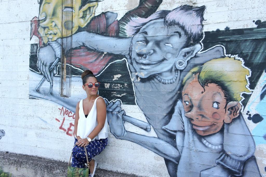 murales marrina franca