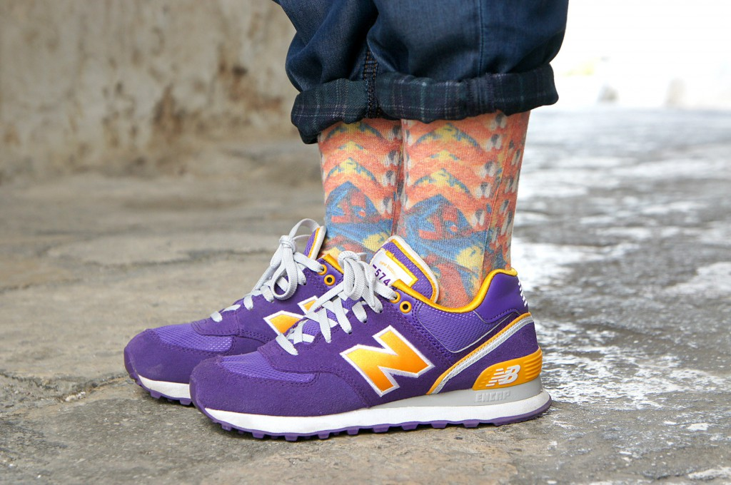new balance donna colorate