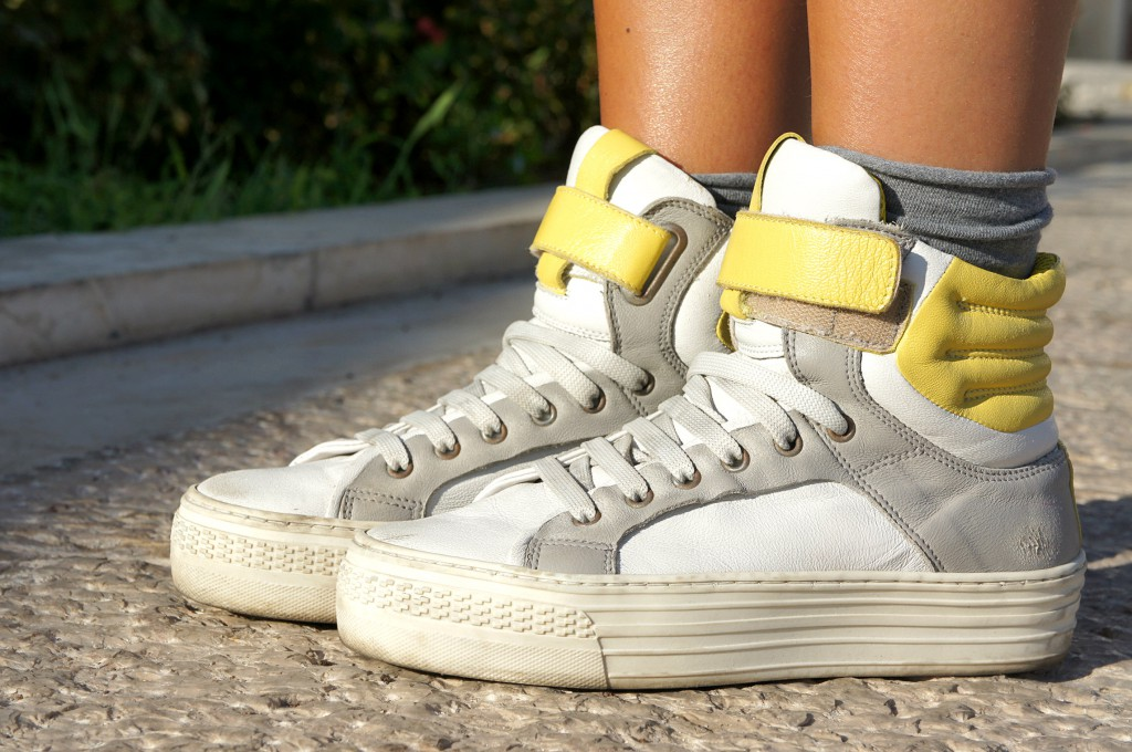 sneakers lemarè