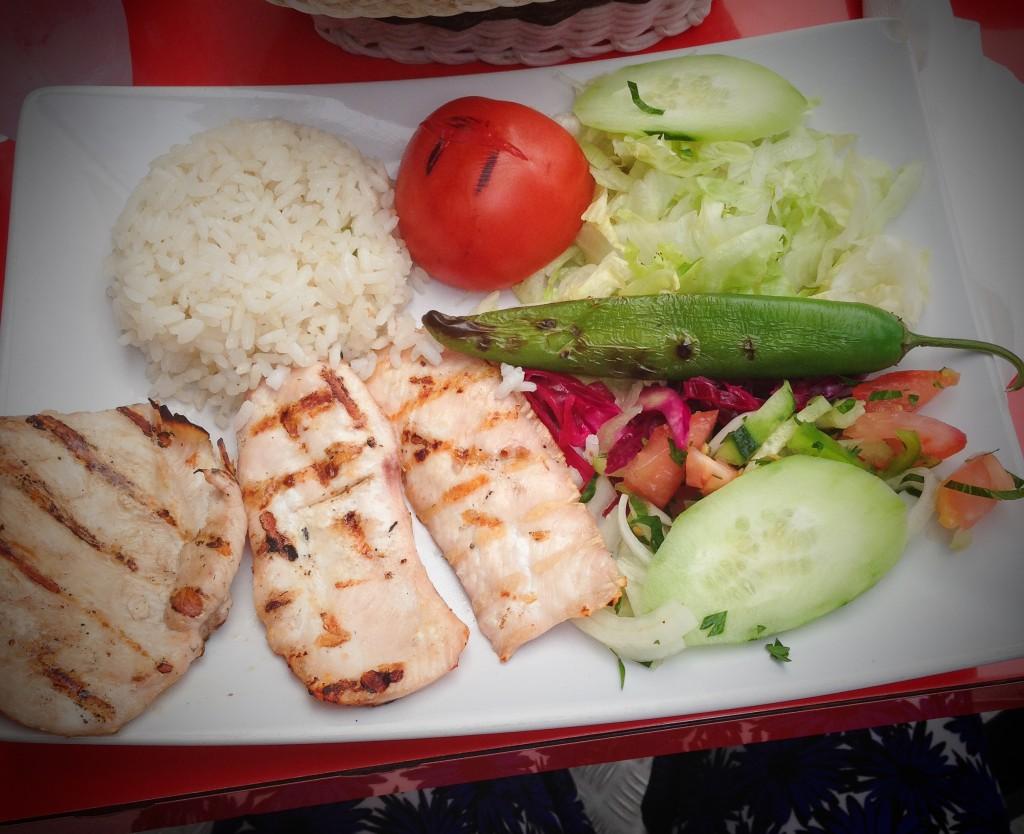 pranzo milano centrale