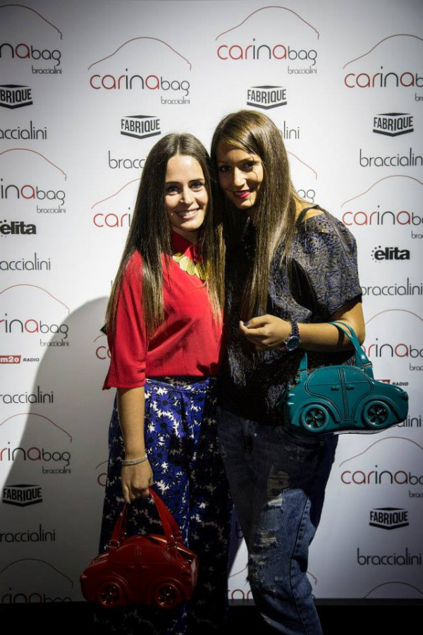 evento braccialini carina bag