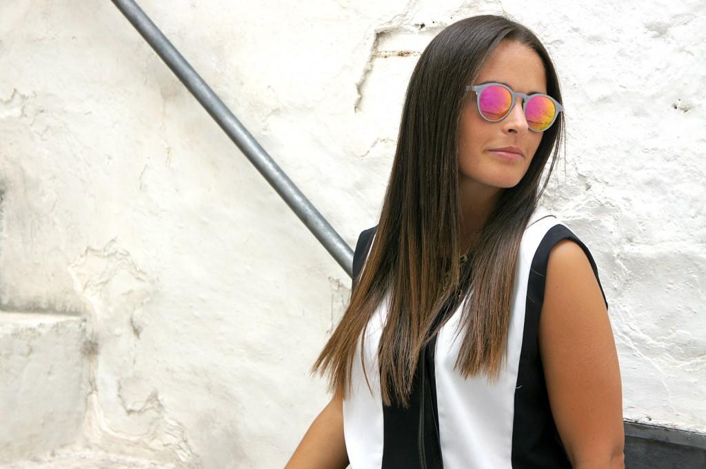 occhiali da sole kyme