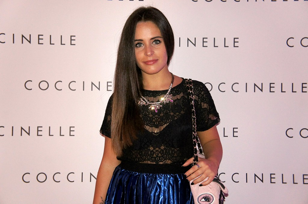 coccinelle milano fashion week 2014