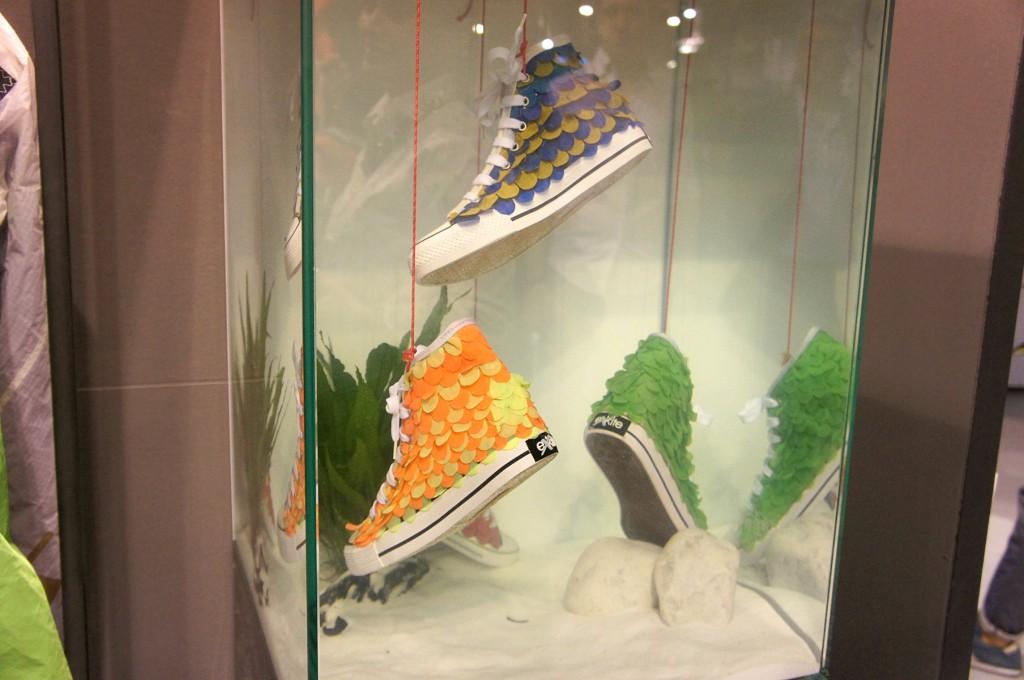 scarpe exkite