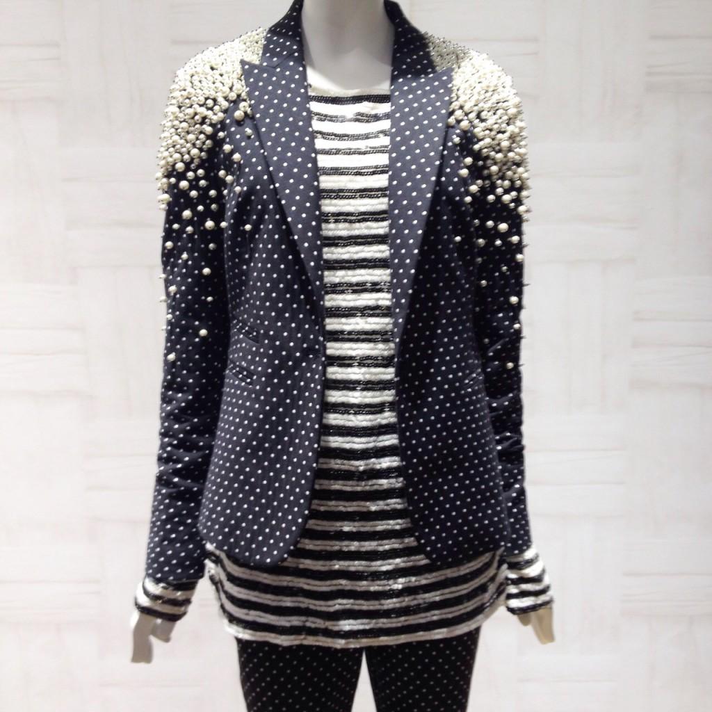 mauro gasperi milano fashion week