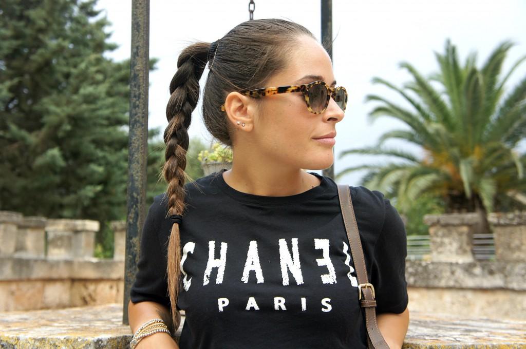 occhiali da sole animalier