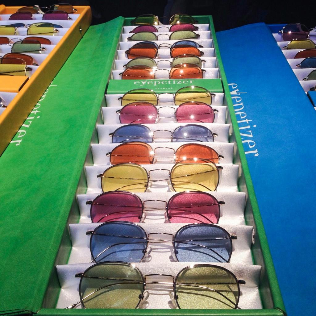 occhiali eyepetizer