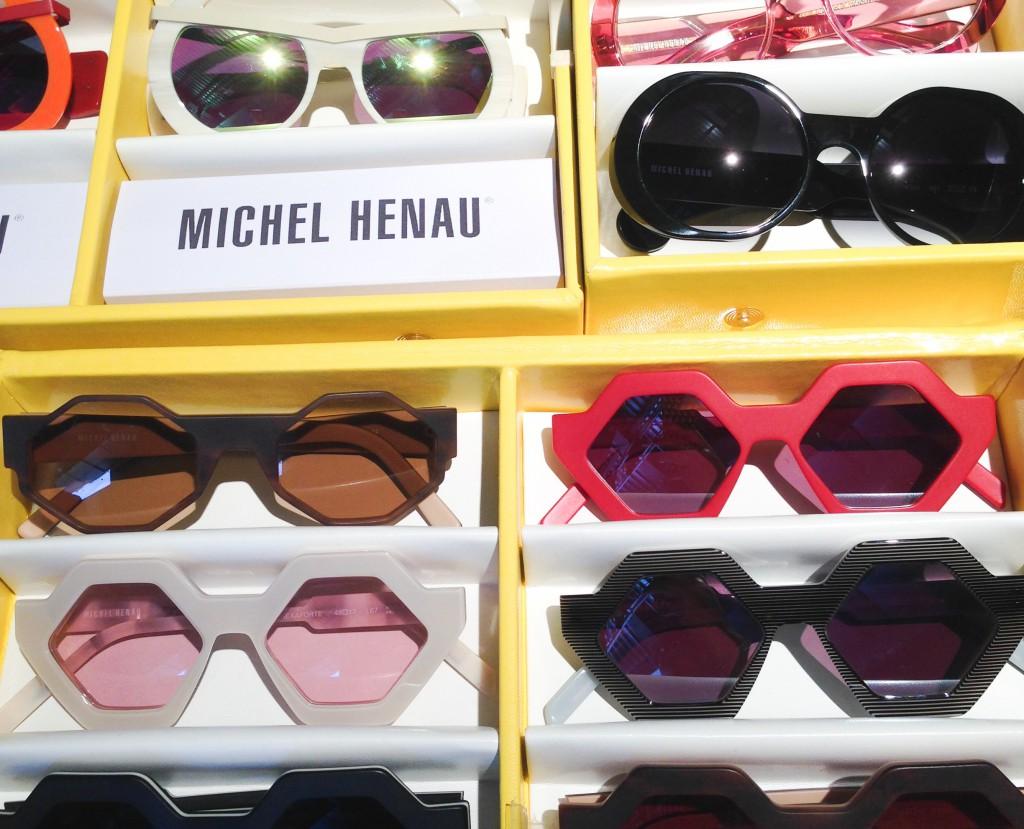 occhiali michel henau