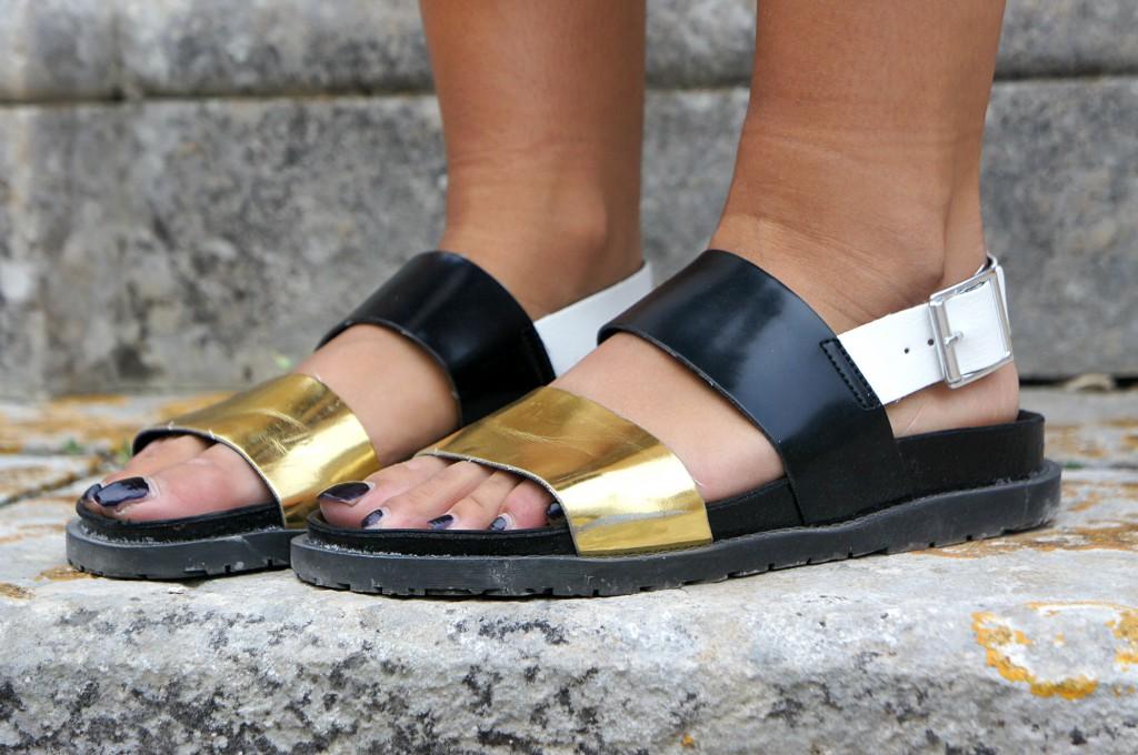 sandali estivi