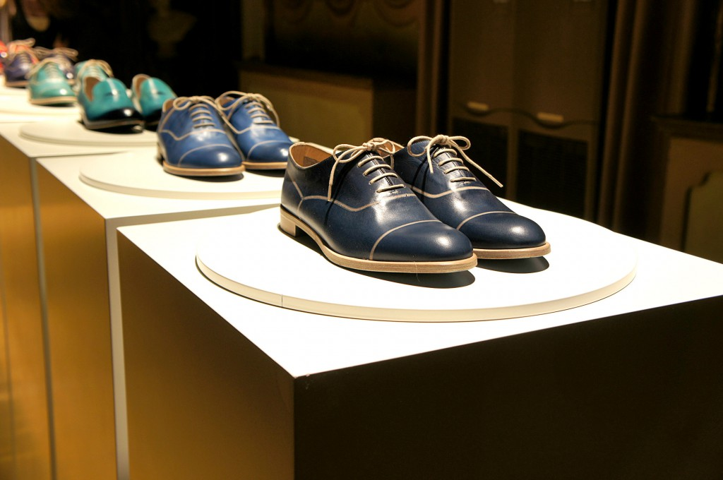 scarpe fratelli rossetti mfw