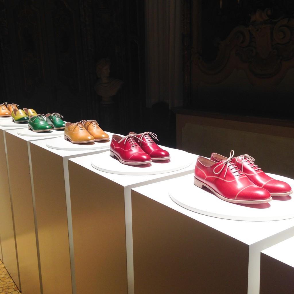 scarpe fratelli rossetti