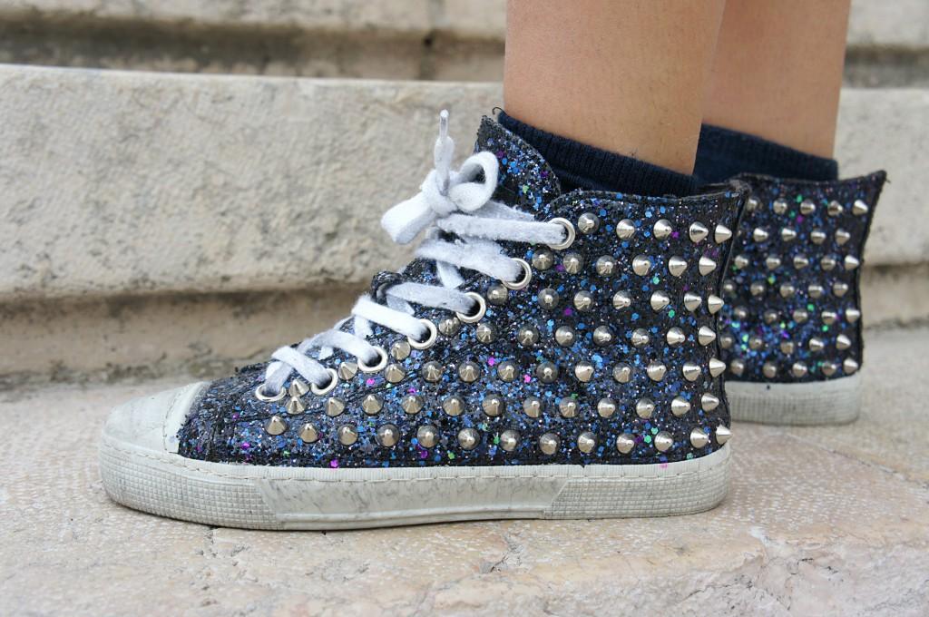 scarpe gienchi