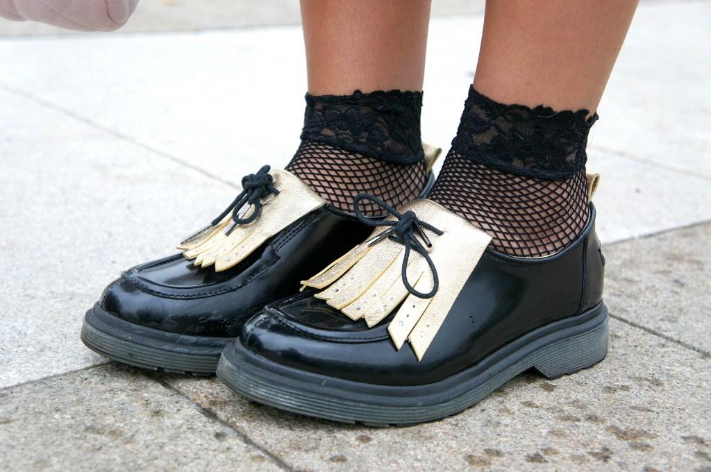 scarpe leqarant