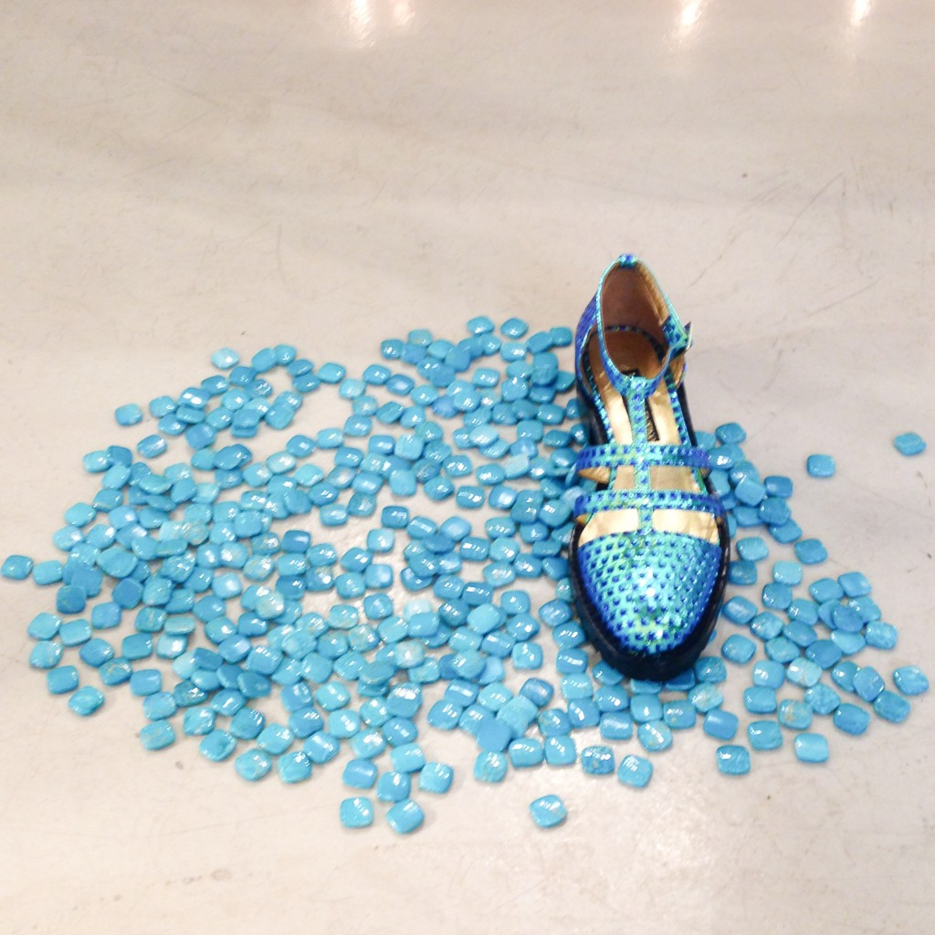 scarpe mario valentino