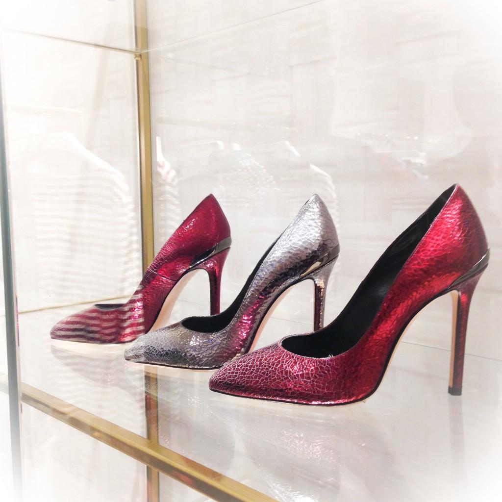 scarpe pinko SS15