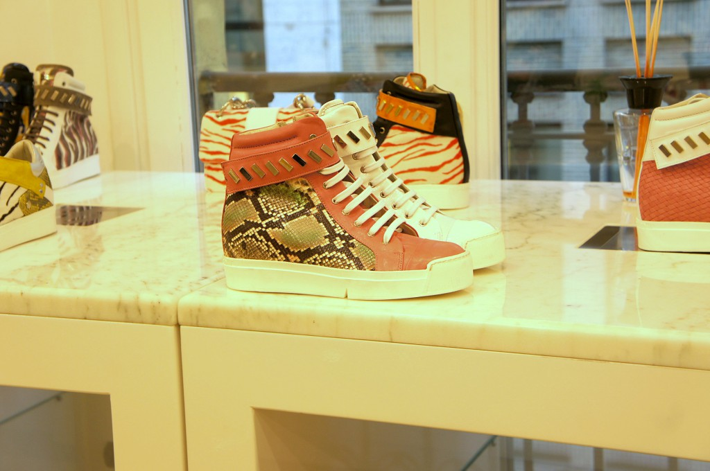 scarpe roberto botticelli
