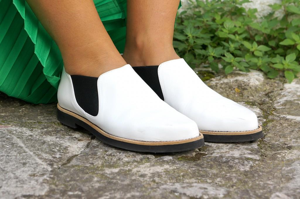 scarpe slack london