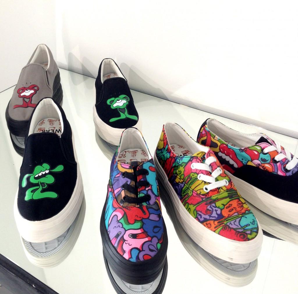 scarpe swear london