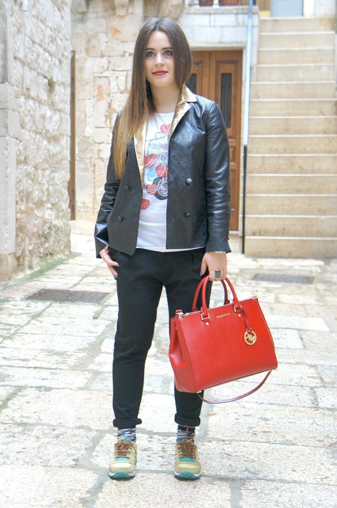 giacca abpositive