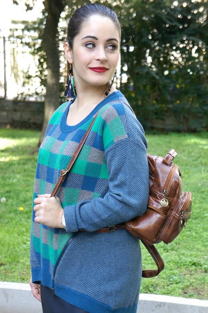 maglione manila grace