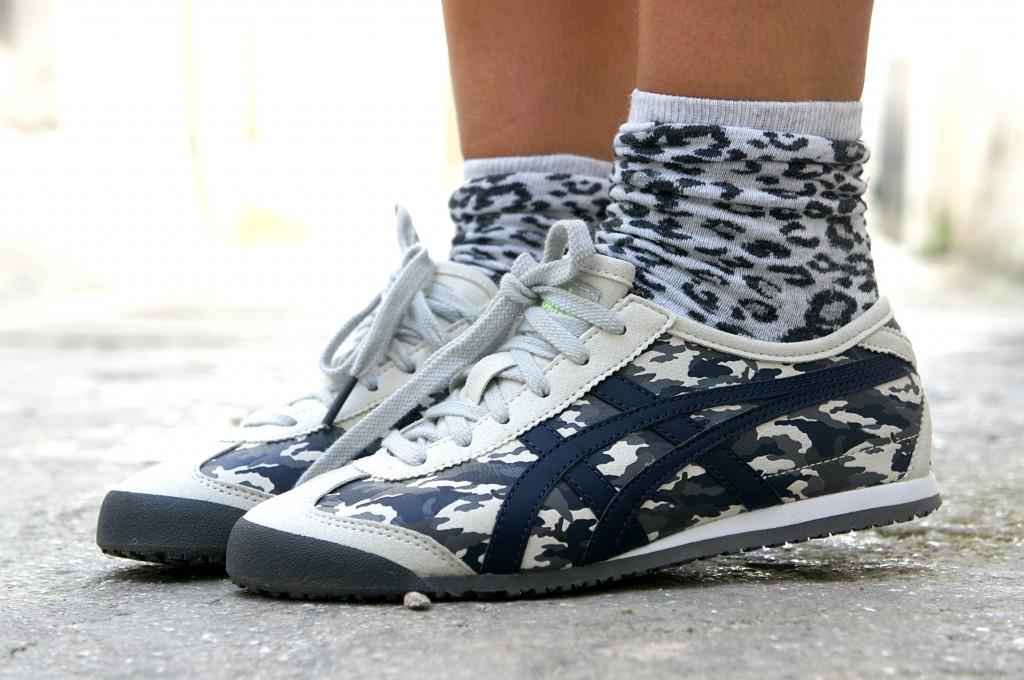 scarpe Onitsuka Tiger Mexico66