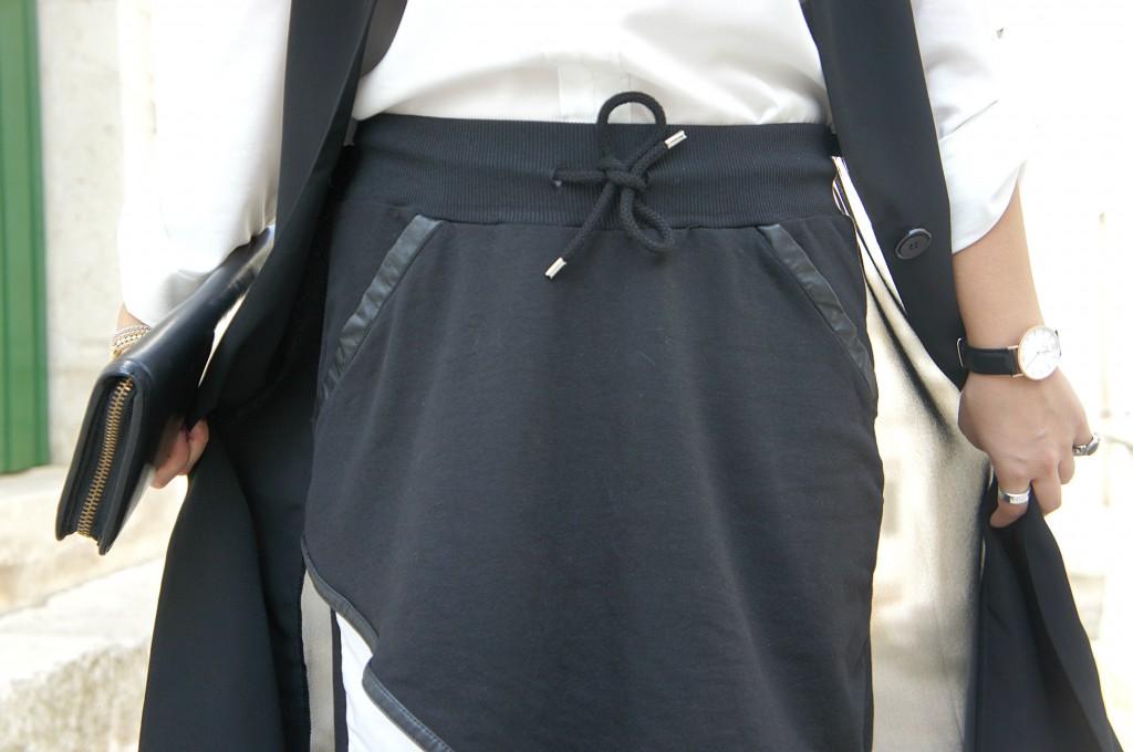 shorts numero 00