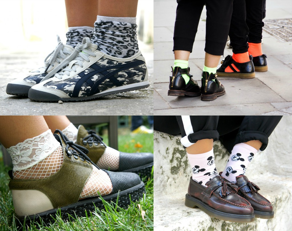 calzini particolari