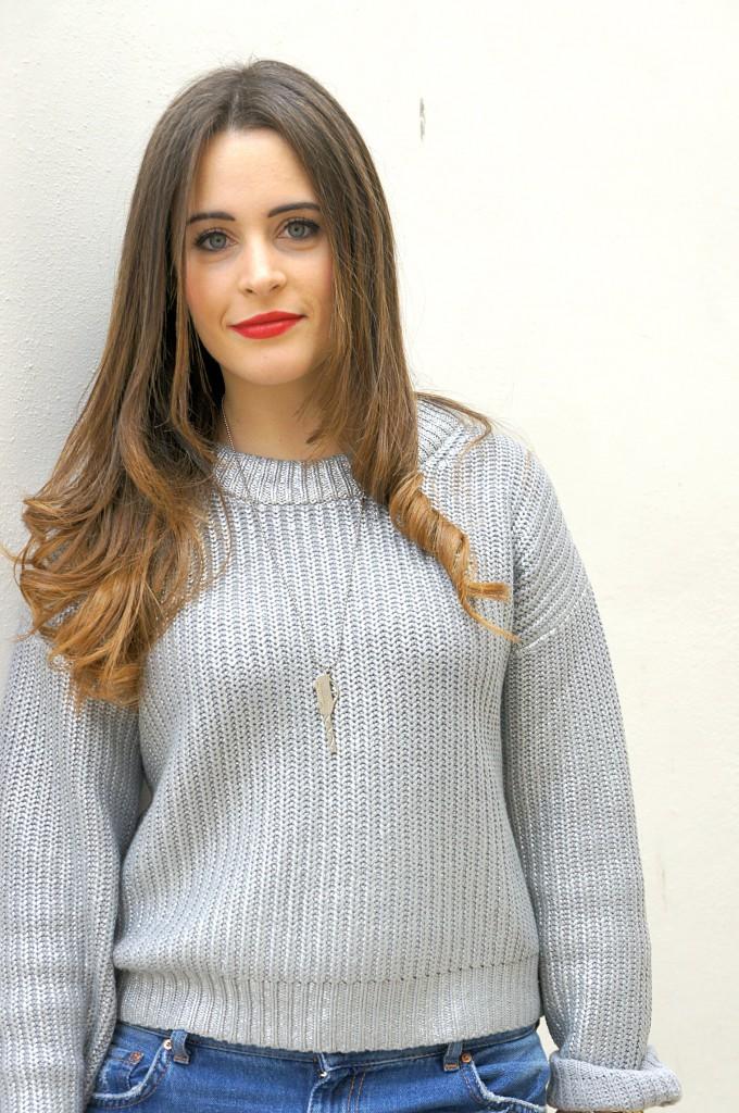 maglione glamorous