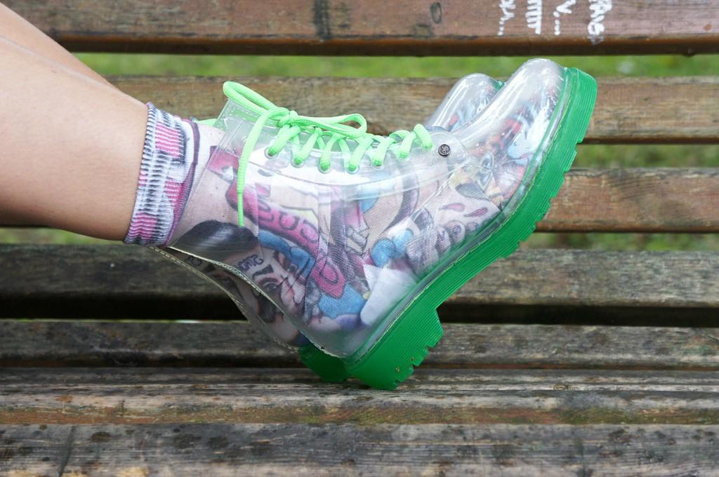 scarpe g-six