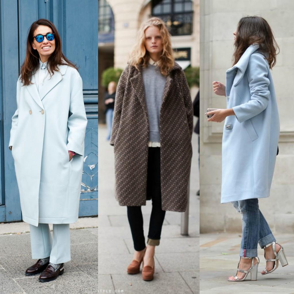 cappotto colorato