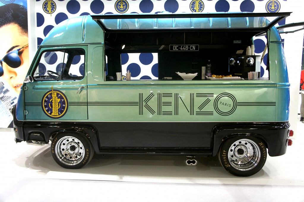 kenzo collection