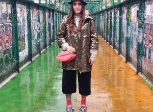 Milano Fashion Week look giorno 4: Fiera Mido Eyewear e White