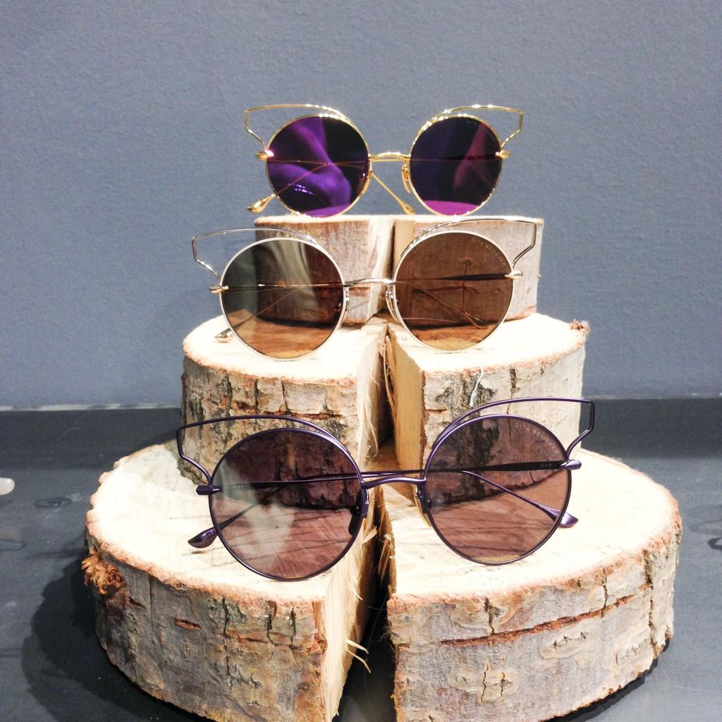 occhiali thom browne