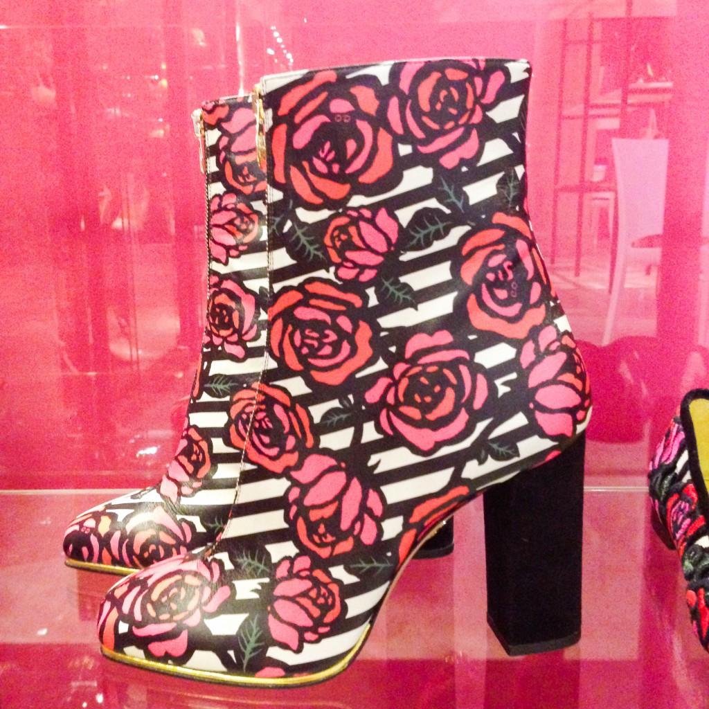 scarpe charlotte olympia