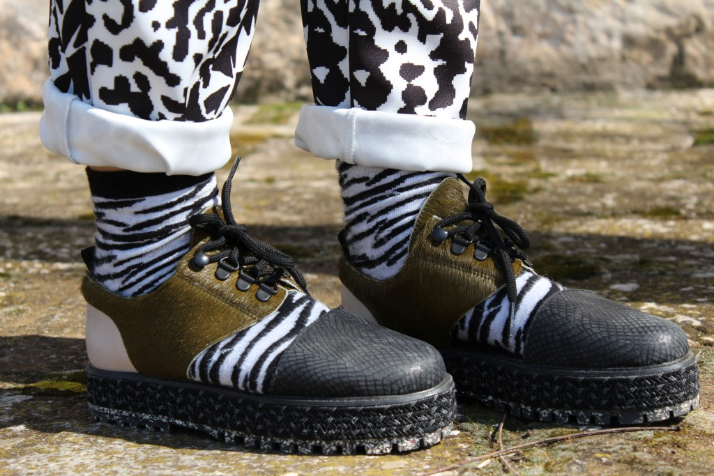 farewell footwear scarpe