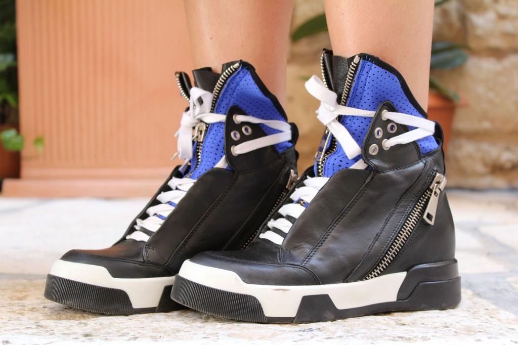 scarpe elena iachi