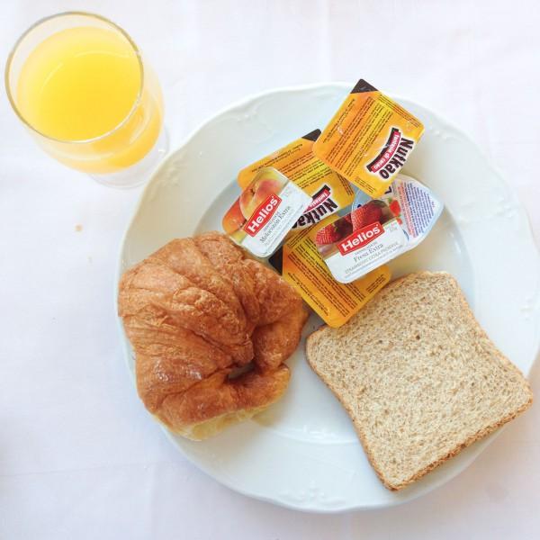 colazione buona