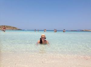 Vacanze a Formentera: il paradiso esiste #1/2