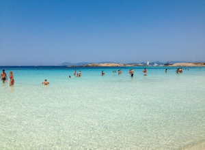 Vacanze a Formentera: Playa de Illetes, Cala Saona, Playa de Migjorn #2/2