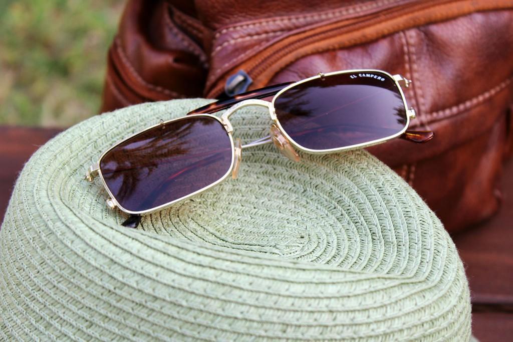 occhiali vintage
