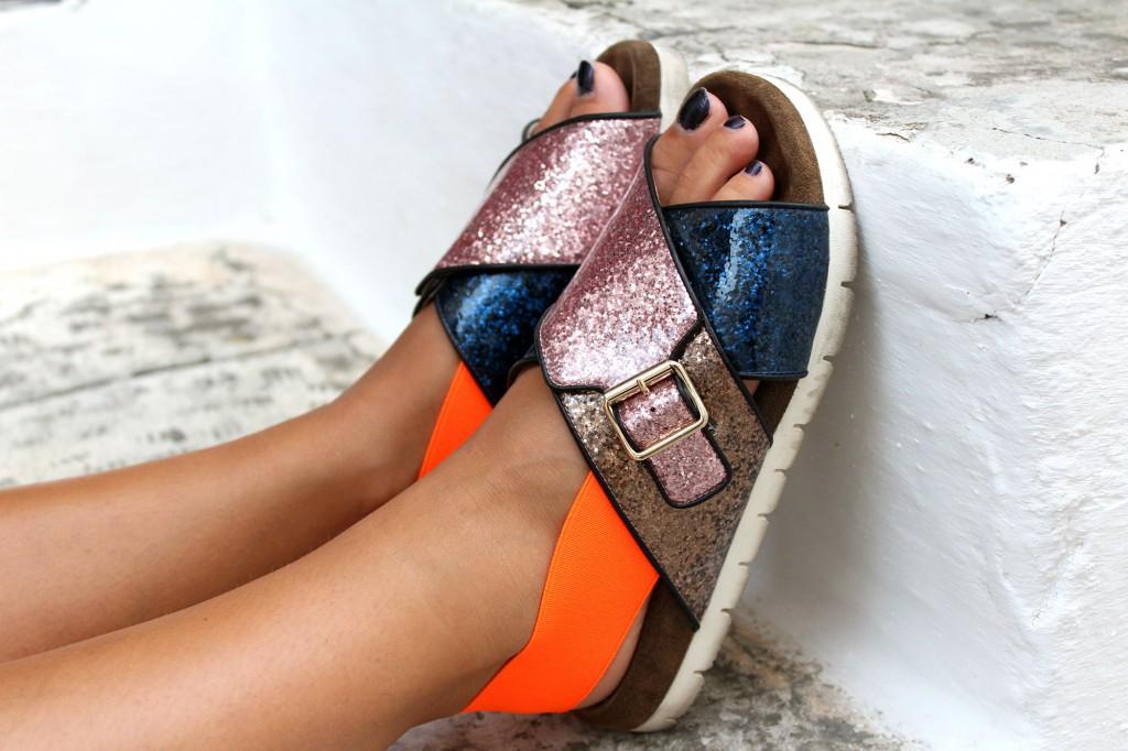 scarpe msgm