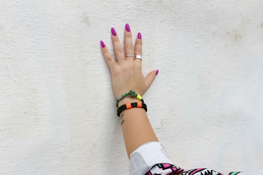 L4K3 bracciali