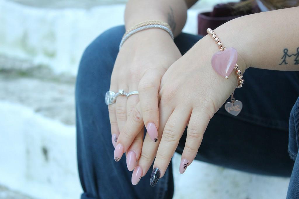 bracciale paviè