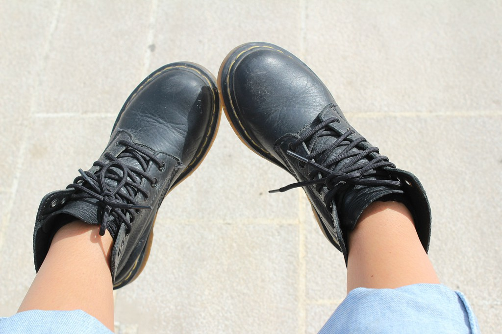 dr.martens boots