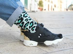 Reebok Pump: le scarpe che si gonfiano