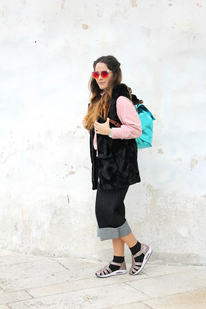 zaino tendenza moda